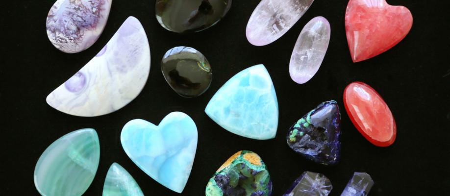 Crystal集合
